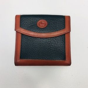 VTG Dooney & Bourke Wallet
